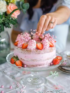 Good Food, Yummy Food, Most Delicious Recipe, Valentines Food, Baileys, Let Them Eat Cake, Yummy Cakes, Food Inspiration, Food Photography