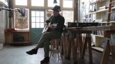"The 78 Project: Loudon Wainwright III - ""Old Paint"". Shot at Brooklyn Rod & Gun, Williamsburg, April 2012 Director & Editor: Alex Steyermark..."