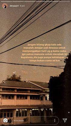 Quotes Rindu, Story Quotes, Hurt Quotes, Tumblr Quotes, People Quotes, Words Quotes, Respect Quotes, Wattpad Quotes, Quotes Galau