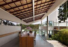 Brazilian house design