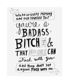 fuck you quotes tumblr - Google Search