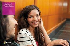Microsoft YouthSpark programı ile 300 milyon gence fırsat yaratıyor