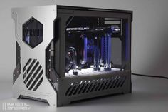 Case Mod Friday: Kinetic Energy