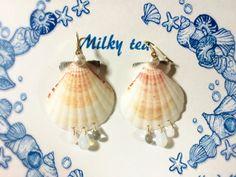 ハンドメイドマーケット minne(ミンネ)| 双子の貝殻
