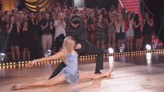'DWTS' Season 20: Week 7 Celebrates Music Through the Ages Before a Shocking Elimination