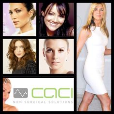CACI Celebrity Followers #CACI #nonsurgicalfacelift #10yearsyounger #antiageing #celebrityfacial #redcarpettreatments #facelift #microdermabrasion #LEDtherapy #nuyu #greatresults #painfree