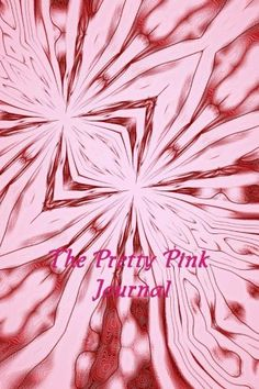 The Pretty Pink Journal: (Diary, Notebook) by VinWin Press http://www.amazon.com/dp/1512217964/ref=cm_sw_r_pi_dp_hSJxvb07B6H4A