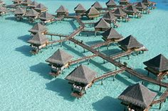 George's Caye Resort - Belize - I need to take Eric here. I loved Belize! Need A Vacation, Vacation Places, Vacation Spots, Places To Travel, Italy Vacation, Belize Vacations, Belize Travel, Dream Vacations, Belize Hotels