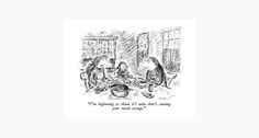 The 50 best New Yorker food cartoons | First We Feast