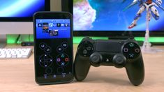 Here's a quick video about how to get PS4 Remote Play on almost any Android device. Like and share with your friend