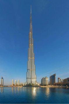 Burj Califa
