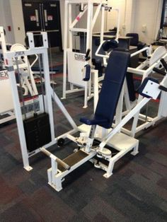 Check out what I just listed on eBay - Cybex Chest Fly - $695 http://r.ebay.com/vz6p2S via @eBay