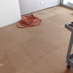 Cork Underlayment For Engineered Wood Flooring