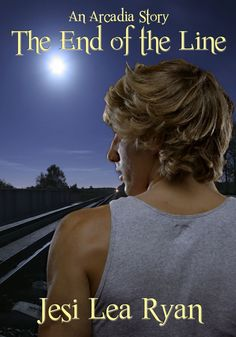End of the Line Excerpt from Jesi Lea Ryna