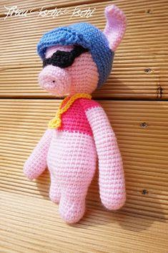 Die 122 Besten Bilder Von Handarbeit Knit Crochet Amigurumi