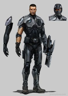 Canceled Skrull-Filled 'Avengers' Project Yields Tons Of Awesome Concept Art By Jeremy Love - ComicsAlliance | Comic book culture, news, humor, commentary, and reviews