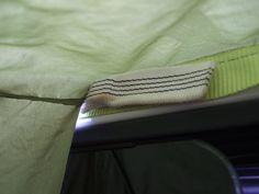Regenvordach fürs Wohnmobil - Magnet-Anwendungen - supermagnete
