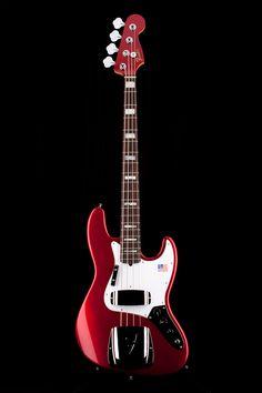 50th Anniversary Fender Jazz Bass
