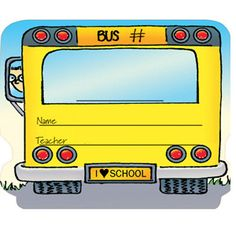 96 Best Bus Tags Images Bus Tags School Buses School Bus