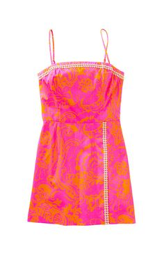 Lilly Pulitzer Jesse Skort Romper in Seaesta Lilly Pultizer, Golf Skirts, Preppy Girl, Skort, Stylish Outfits, Cute Outfits, Polyvore Outfits, Playsuit Romper, Summer Dresses