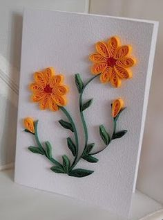 #papercraft #quilling