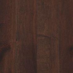 Rockingham Maple - Bourbon Maple