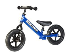 Balance Bikes are the best way for anyone to start riding | Strider Bikes
