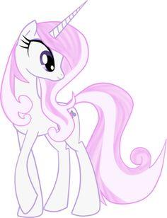 Image - Fleur de Lis by artist-mlpazureglow.png - My Little Pony ...