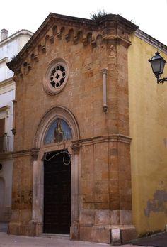 Santa Lucia: nel centro storico di Grottaglie la chiesa della patrona della vista - http://www.grottaglieinrete.it/it/santa-lucia-nel-centro-storico-di-grottaglie-la-chiesa-della-patrona-della-vista/ -   Chiesa, santa Lucia, storia - #Chiesa, #SantaLucia, #Storia