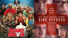 """Die Timply #Entertainment Tipps: """"Side Effects"""" & """"Scary Movie 5""""   Trailer & Info's gibt es unter: http://blog.timply.com/entertainment/entertainment-tipps-kw-17/ #scarymovie #sideeffects"""