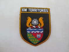 nunavut coat of arms meaning