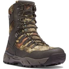 Great for Danner Men's 41552 Vital 8 Mossy Oak Camouflage Insulated Hunting Boots Mens Boots from top store Danner Boots, Hunting Boots, Hunting Suit, Cool Boots, Mid Calf Boots, Kid Shoes, Leather Boots, Combat Boots, Footwear