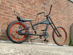 "SCHWINN STINGRAY Tire 20/"" x 4.25/"" Rear Chopper Tire Bike Bicycle Sting Ray"