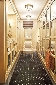 12 Walk In Closets We Never Want To Walk Out Of
