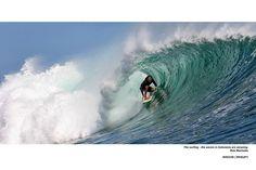Rob Machado G-Land Joyos Surf Camp Indonesia