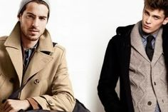 Men fashion: Men's fashion