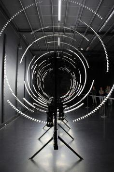 [INS] 터널./