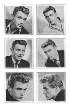 James Dean as Klaus Vintage Hollywood, Classic Hollywood, Rebel, James Dean Photos, He Makes Me Happy, Jimmy Dean, Actor James, Bad Picture, Indiana