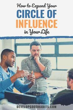 Want to expand your Circle of Influence? First, make sure that your intentions, communication, values, and behaviors are in line with each other. Self Development, Personal Development, Being Good, Social Media Influencer, 7 Habits, Emotional Intelligence, Best Self, Self Improvement, Your Life