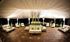 Location: Tellico Yacht Club, Loudon, TN; Event Design and Cubes: The Modern Hostess, Knoxville, TN; Floral Design: Whimsical Gatherings, Maryville, TN; Tent: All Occasion Party Rentals, Knoxville, TN; Furniture: Unique Option, Orlando, FL; Photography: Meggie Velasco Photography, Knoxville, TN c/o Grace Ormonde Wedding Style