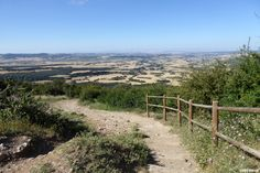 Road to Puente la Reine #Camino2015 july McG