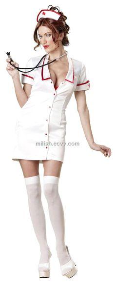 nurse costume - Google Search