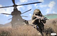 Preview Arma 3