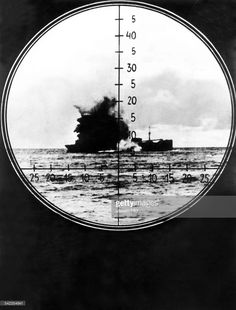 June 24, 1941. U-203 sinks Schie and Kinross from convoy OB 336. U-boats sink…