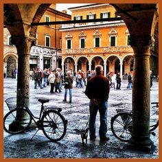 Wintertime scene in Ascoli Piceno, one of Italy's best kept secrets Vacation Deals, Travel Deals, Ticket To Ride, Honeymoon Places, Medieval Town, I Want To Travel, Romantic Travel, Beach Trip, Italy Travel