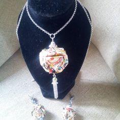 Pendant Necklace, Jewelry, Fashion, Poppies, Moda, Jewlery, Jewerly, Fashion Styles, Schmuck