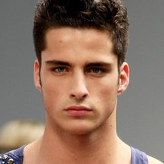 10 Super Stylish Shorter Hairstyles for Men: New Wave