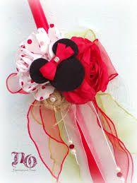 Αποτέλεσμα εικόνας για λαμπαδα με λουλουδια Minnie Mouse, Easter, Christmas Ornaments, Holiday Decor, Disney Characters, Home Decor, Xmas Ornaments, Homemade Home Decor, Easter Activities