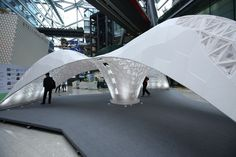 Gallery - LCD's VULCAN Awarded Guinness World Record for Largest 3D Printed Structure - 5