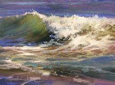 Liz Haywood-Sullivan, PSA - Fine Art Pastels and Pastel Instruction